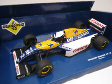 "Minichamps 180930002  Williams  FW 15  ""Prost #2"" 1:18 (235)"