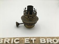 HS Kosmos Brenner - EMBOUT LAMPE Petrole Ancienne Import Allemagne
