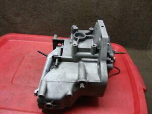 86 BMW K100 K 100 LT K100LT TRANSMISSION, TRANNY, GEAR BOX #U134