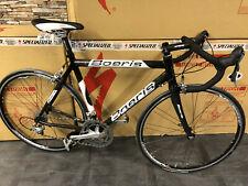 Racing Bicycle Carbon Boeris Size 55