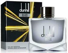 Men Dunhill BLACK EDT COLOGNE Spray 3.4 / 100 ML New In Box Sealed