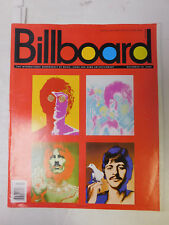Billboard Magazine - Nov. 18, 2000 - Beatles, Ricky Martin, Jay Z