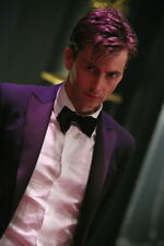 """036 DAVID TENNANT - Doctor Who UK Actor 14""""x21"""" Poster"""