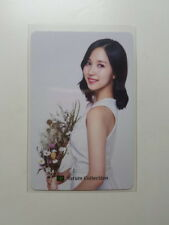Twice Nature Collection Mina Official Photocard Photo Card Kpop