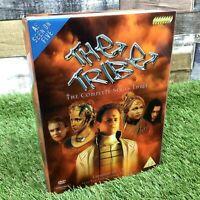 The Tribe - Season 3 (DVD, 2006, 7-Disc Set, Box Set) The Tribe Series 3