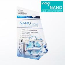 Indigi® 9H Nano Liquid Screen Protector for Smartphones/Tablets & Curved Screens