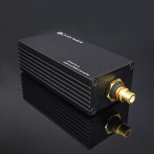Italy Amanero Usb digital interface 384K Dsd512B+Bnc or Rca coaxial output