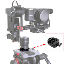 NICEYRIG QR Camera Mount for Ronin M MX Gimbal Stabilizer Tripod Video System