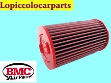 filtro aria sportivo in cotone lavabile originale BMC FB 643/08