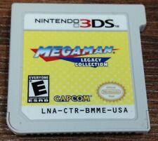Mega Man Legacy Collection (Nintendo 3DS) Game Catridge ONLY