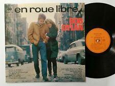 """Bob Dylan  """"En roue libre""""   LP RSD 2020  Réédition     Epuisé"""