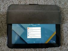 Google Nexus 10 16GB, Wi-Fi, 10in - Black bundled with MagNector Pogo Charger