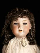 Armand Marseille Walker And Squeak Antique Doll