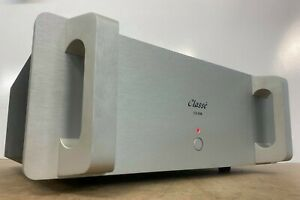 Classe Audio CA-200  200W Solid State Power Amplifier. Mint Condition!