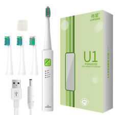 2Colors AZDENT Sonic Electric Wireless Rechargeable Electric Toothbrush