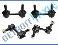 For 2004-2007 Subaru Forester Impreza Front & Rear Stabilizer Sway Bar End Links