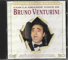 """BRUNO VENTURINI - RARO CD FUORI CATALOGO """" BRUNO VENTURINI """""""