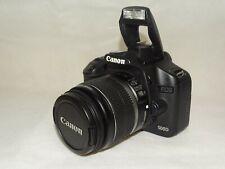Canon EOS 500D /mit Objektiv -Digitalkamera  (e600)