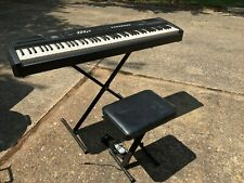 Williams Allegro Piano Digital Piano with stand and bench 88 keys