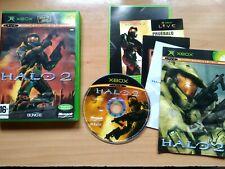 Halo 2 Xbox Microsoft Pal Game