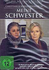 DVD NEU/OVP - Meine Schwester - Christiane Hörbiger & Maresa Hörbiger