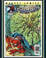 Amazing Spider-Man #32 (1999) *NeWSSTaND eDiTioN VaRiaNT (2001) NM-/NM (9.2-9.4)