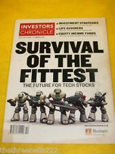 INVESTORS CHRONICLE - FUTURE FOR TECH STOCKS - MARCH 7 2003