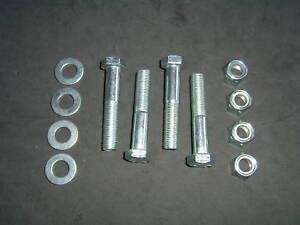 STEERING ARM BOLTS ESCORT CAPRI RS2000 MK1 MK2 280 BILSTEIN STRUT ANGLIA CORTINA