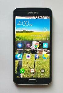 Samsung Galaxy S5 SM-G900V 16GB GSM Smartphone Black - Verizon