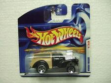 HotWheels FE35/36 Morris Wagon  short card