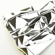 Sheets Of Reflective Mylar Wall Covering 4' X 14' Hydroponic Indoor Grow Room