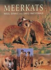 Meerkats By David Macdonald,Nigel Dennis