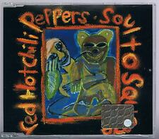 RED HOT CHILI PEPPERS SOUL TO SQUEEZE CD SINGOLO cds