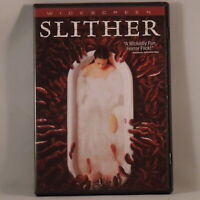 SLITHER (DVD 2006 Universal Pictures) 28661, Nathan Fillion, Widescreen Edition