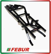 Telaietto posteriore alluminio racing Ducati 848 1098 1198