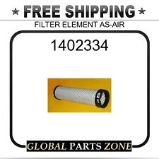 1402334 - FILTER ELEMENT AS-AIR  for Caterpillar (CAT)