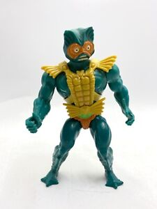Masters of the Universe Original Mattel Vintage Figure - Mer-Man 1982