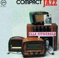 Ella Fitzgerald (Walkman Jazz) (Cassette) NEW