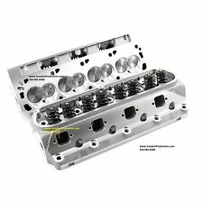 SBF Aluminum Heads 210cc Runners Small Block Ford 289,302,351W FREE SHIPPING