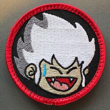 Kid Dracula - Patch - inspired by Boku Dorakyura-Kun