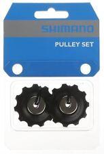 SHIMANO RD-5700 5600 9 -10 SPEED REAR MECH DERAILLEUR JOCKEY WHEELS PULLEY