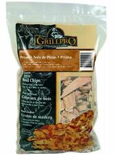 GrillPro 260 Pecan Barbecue Wood Chips, 2 Lbs