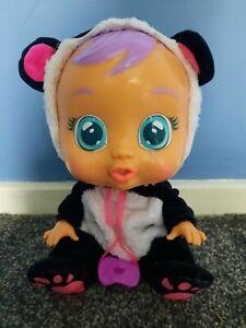 Imc Toys Cry Babies tears doll with sounds