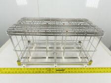 Steris Km 8 Fd68 1 8 Spindle Header Laboratory Glassware Washer Kit
