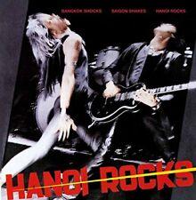 Hanoi Rocks - Bangkok Shocks, Saigon Shakes [CD]