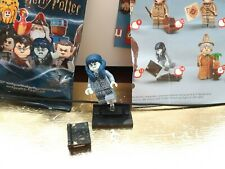 Lego harry potter minifigure series 2 Moaning Myrtle with Tom Riddles Diary.