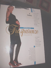 transparenze maternity tights,new