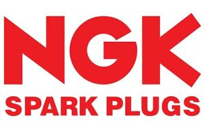 NGK Spark Plug - SILMAR9F9 96107
