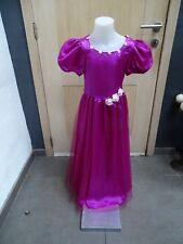 (2)Robe de princesse NEUVE 8-10ans