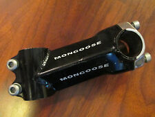 MONGOOSE  1 1/8 x 100 x 26 MTB STEM